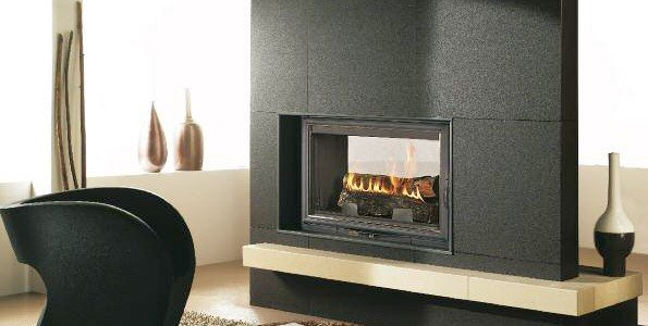 CDF800L FIREPLACE