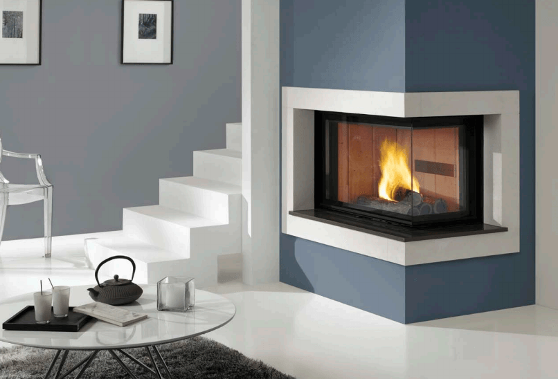 D1000VAD FIREPLACE