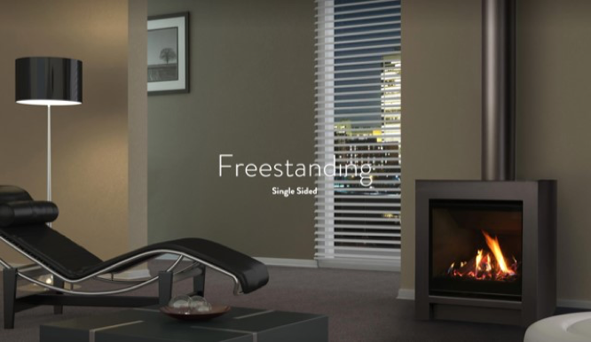 DFS730 FIREPLACE