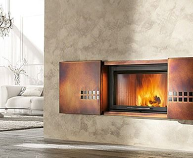 wood fireplaces Sydney