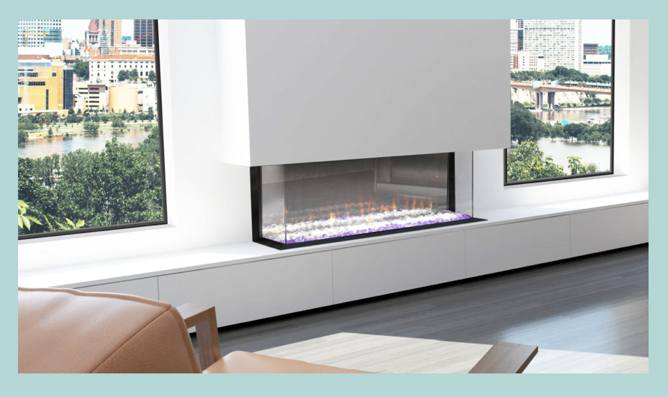 electric fireplaces Sydney