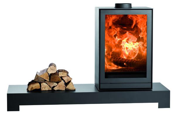 TQH33 Fireplace